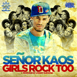 Girls Rock Too (instrumental)