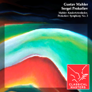 Symphony No. 3 In C Minor, Op. 44: I Moderato