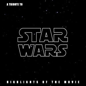 Star Wars Main Title & The Arrival At Naboo - Sound-a-like Cover