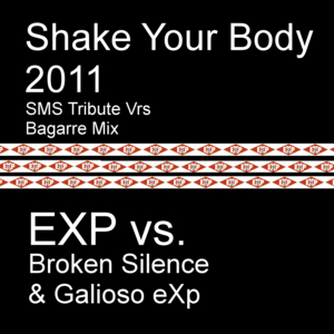 Shake Your Body 2011 (Sms Tribute)