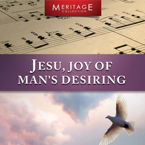 Jesu, Joy of Man's Desiring (guitar)