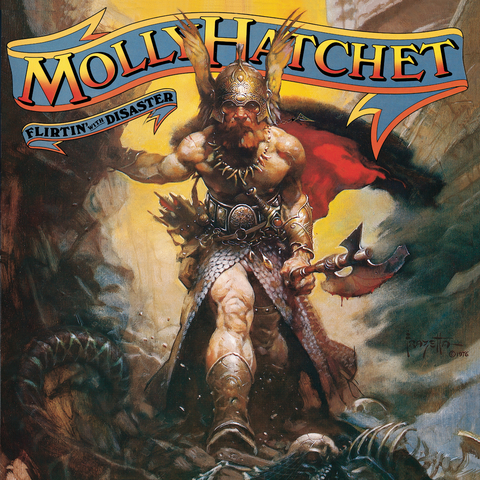 flirting with disaster molly hatchet album cuts free download full