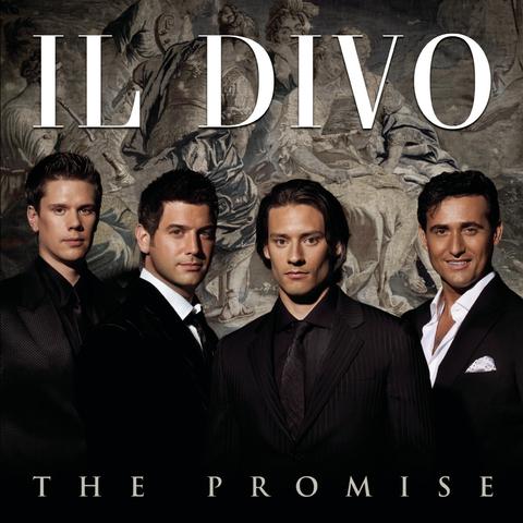 Listen free to il divo amazing grace radio iheartradio - Il divo free music ...