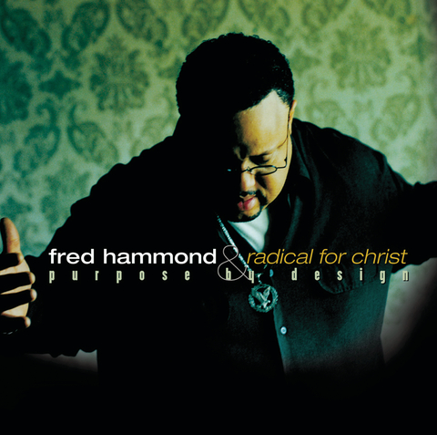 Listen Free To Fred Hammond Jesus Be A Fence Around Me