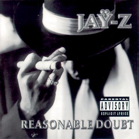 a review of the best album of jay z entitled reasonable doubt Jay-z - the blueprint review: which is a pretty good thing most sane fans will quickly point to the near-classic reasonable doubt as his best album.