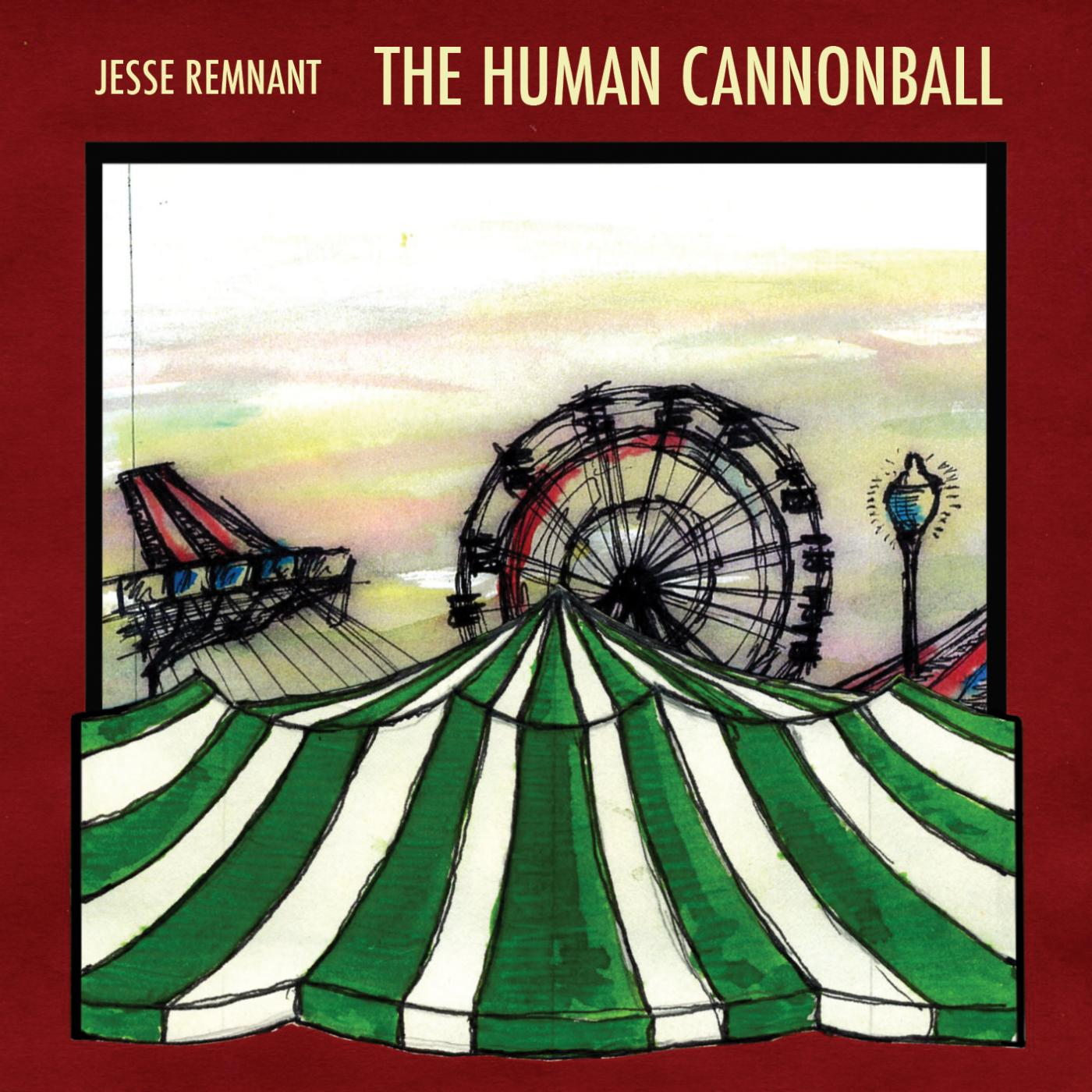 The Human Cannonball 2