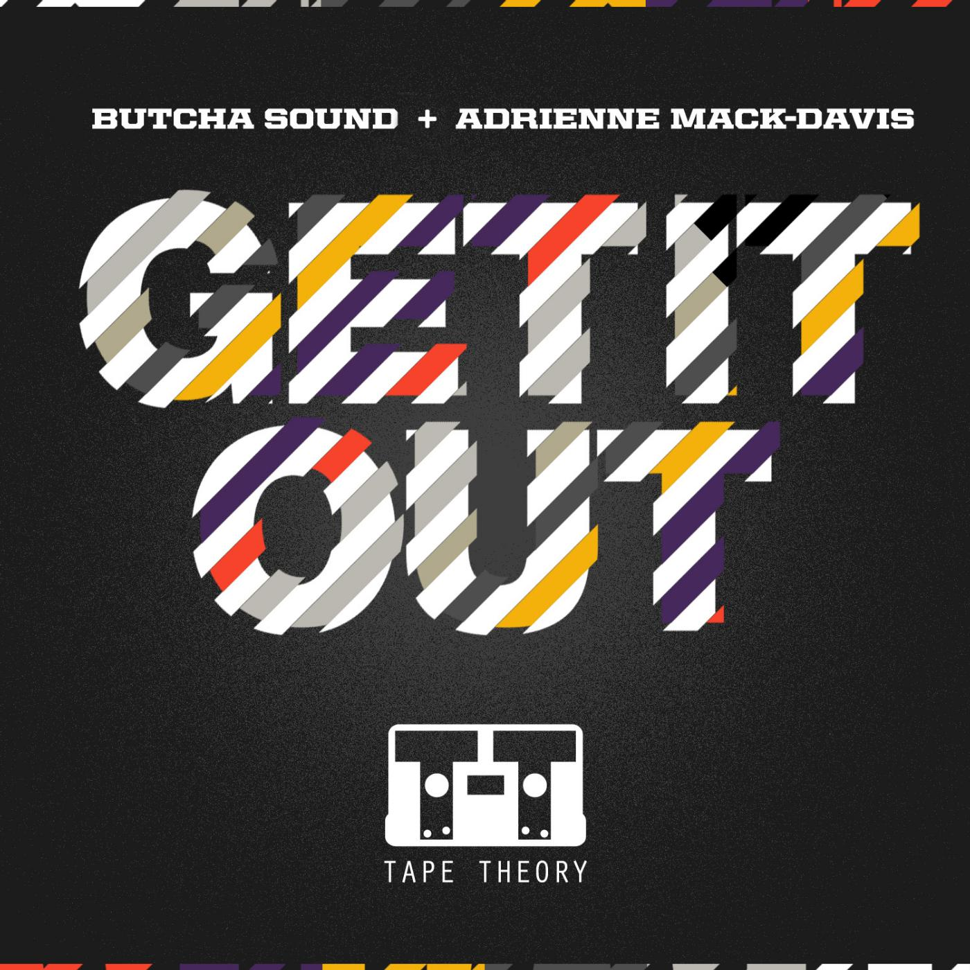 Get It Out (Acapella)