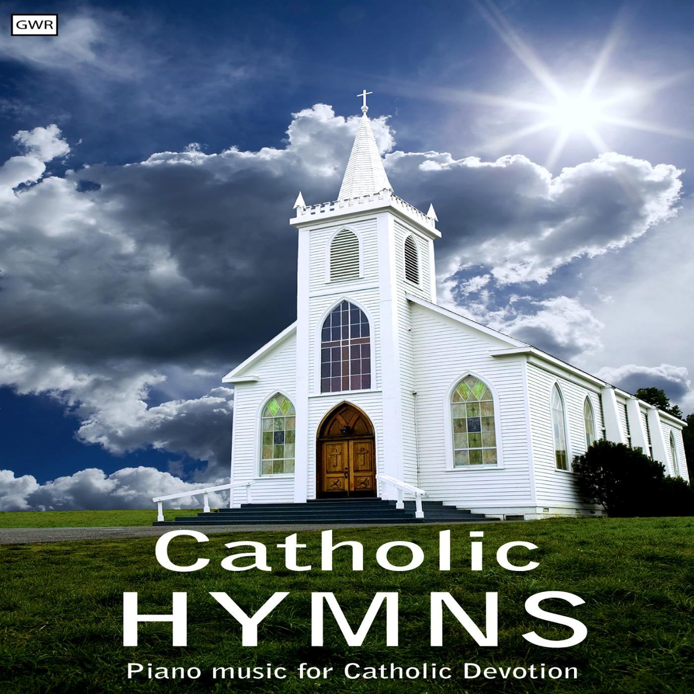 Listen Free To Catholic Hymns - Ave Maria Radio