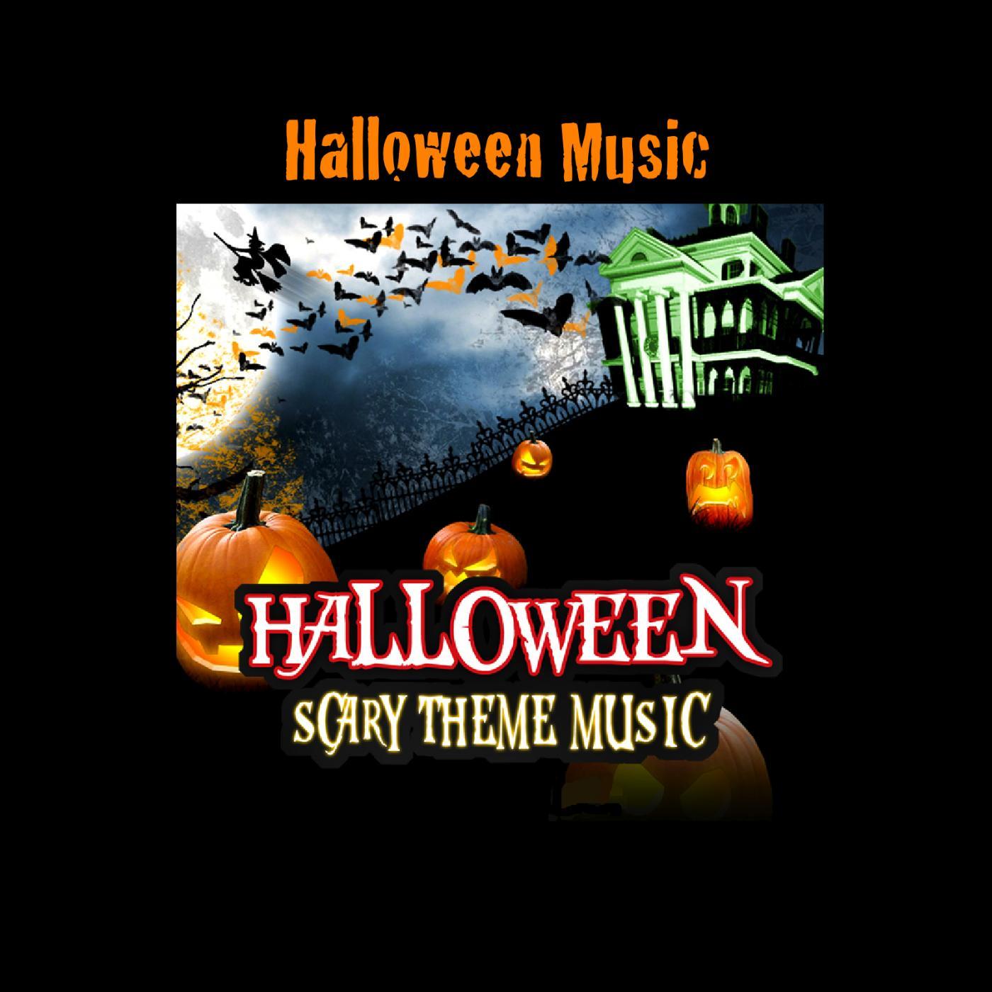 Listen Free to Halloween Music - Spooky Halloween Music Radio ...