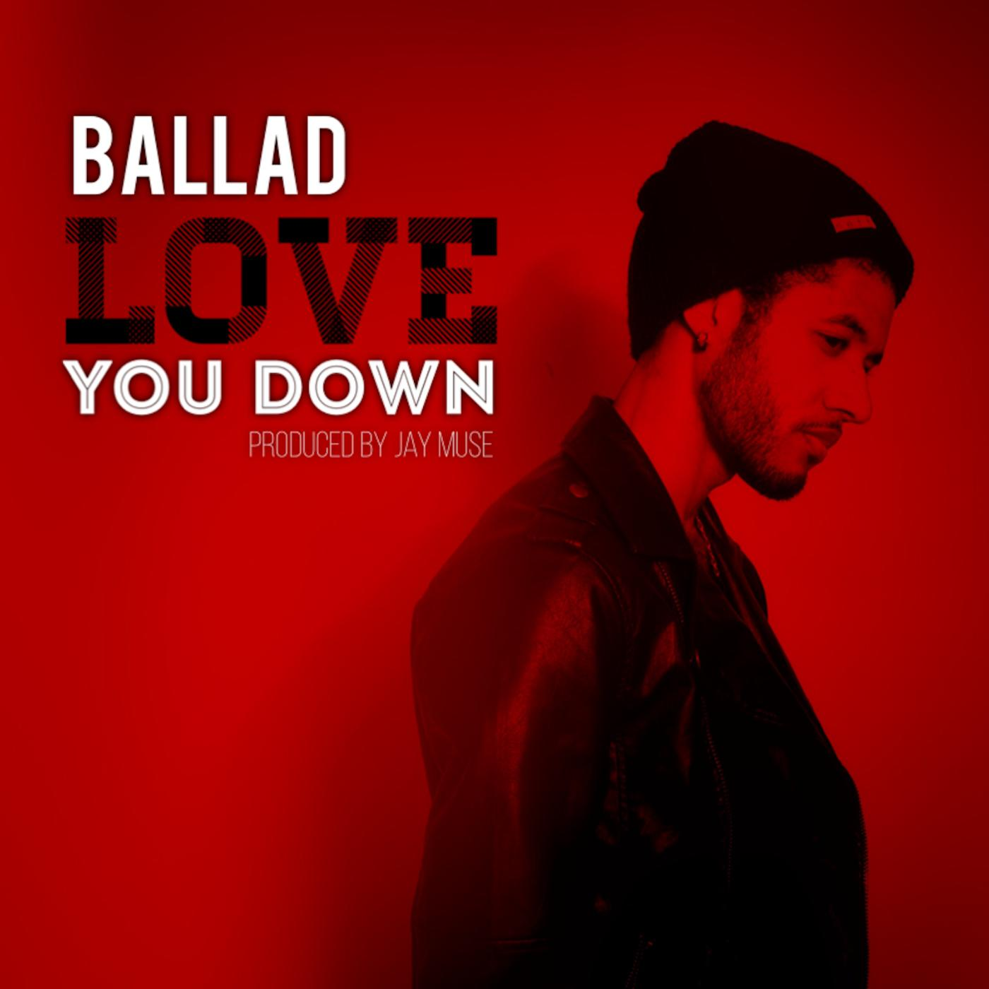 ballad love Скачать минус песни «love ballad» 128kbps.