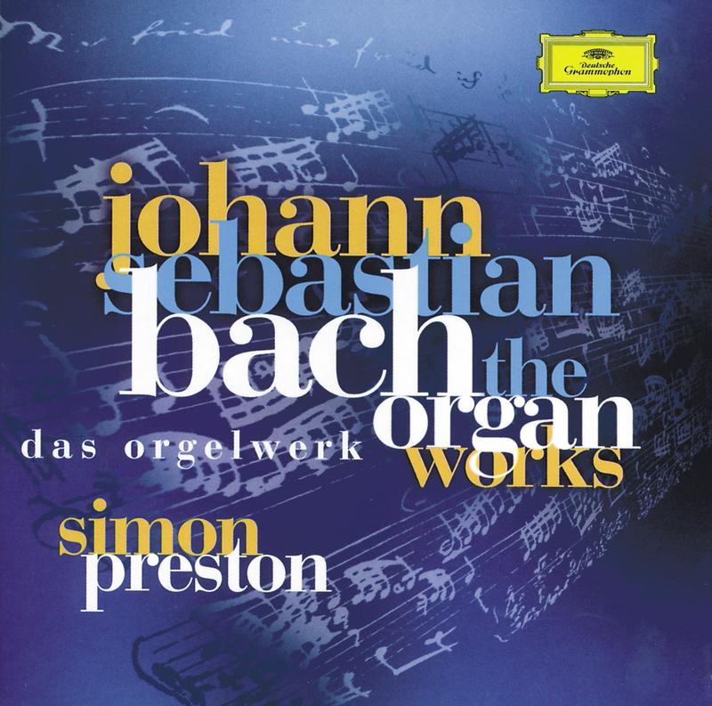 Fantasia b minor BWV 563 - Organ