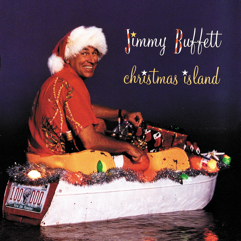 Listen Free to Jimmy Buffett - Christmas Island Radio | iHeartRadio