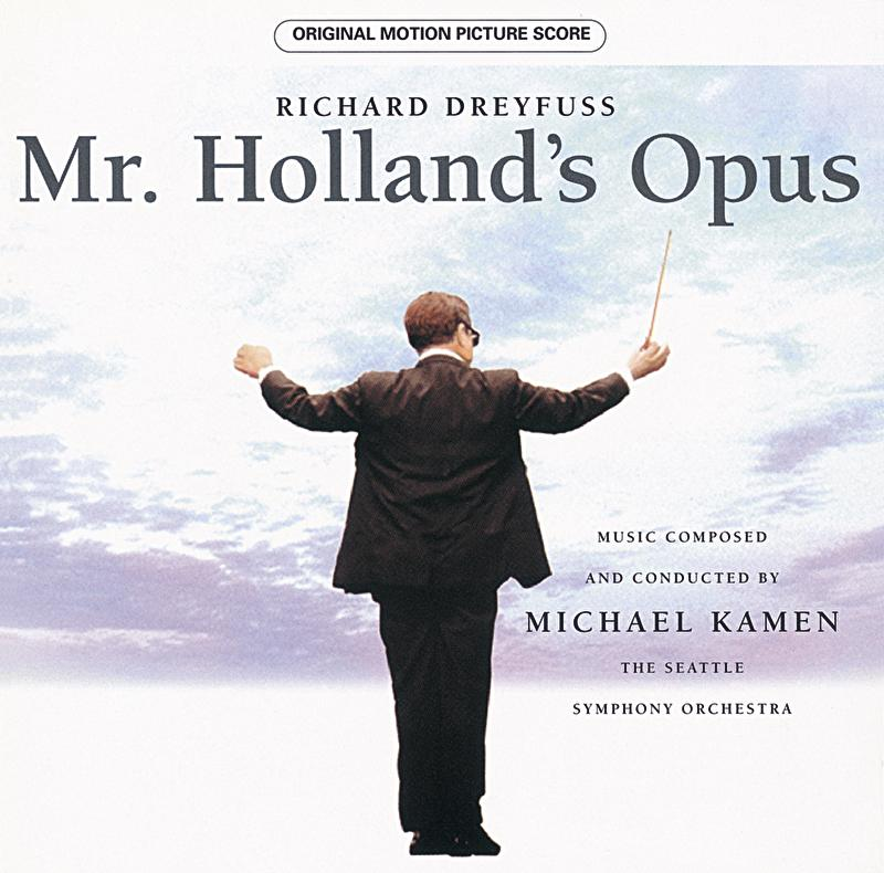Thank You Mr. Holland [Mr Holland's Opus]
