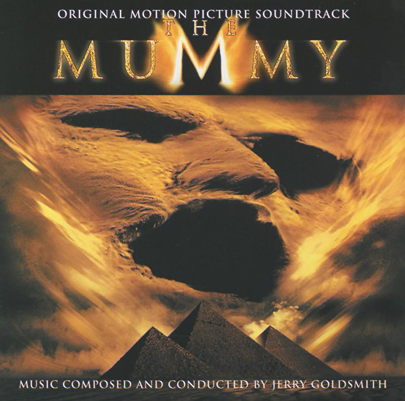 Tuareg Attack [The Mummy - Orchestrated by Alexander Courage]