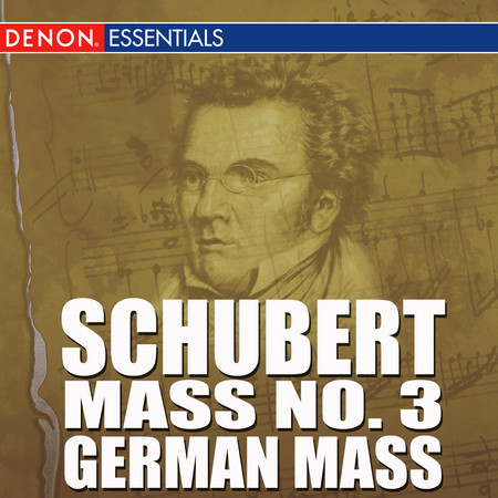 Mass In B Flat Major D. 324, No.3 - Gloria