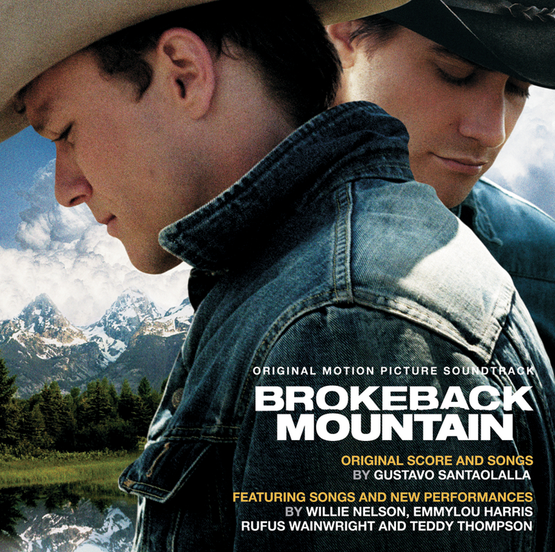 Brokeback Mountain 1