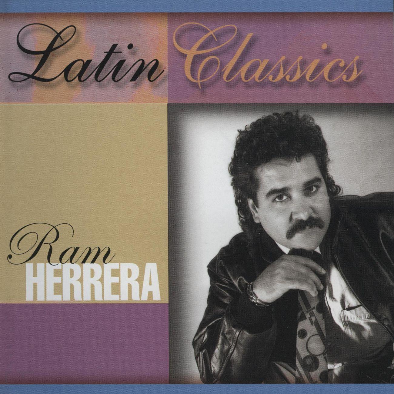 Ram Herrera - Amor Querido Lyrics   MetroLyrics