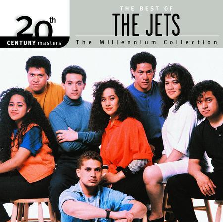 The Jets - Crush On You (Lyrics) The Jets - Crush On You ...