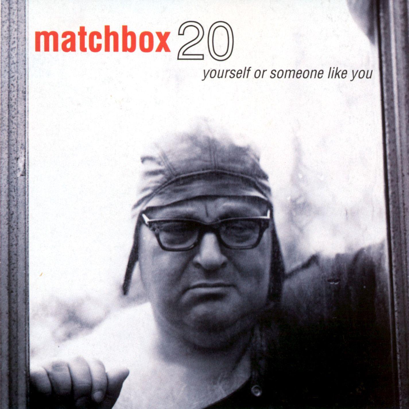 Listen Free to Matchbox Twenty - Push Radio