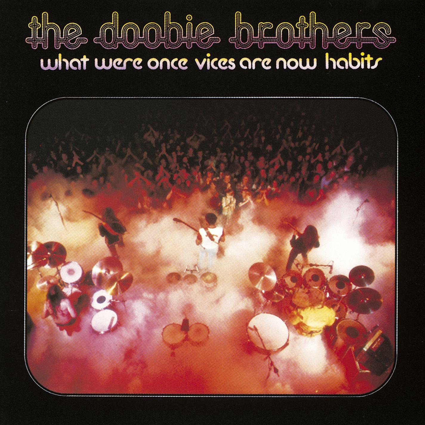 Listen Free to The Doobie Brothers - Black Water Radio