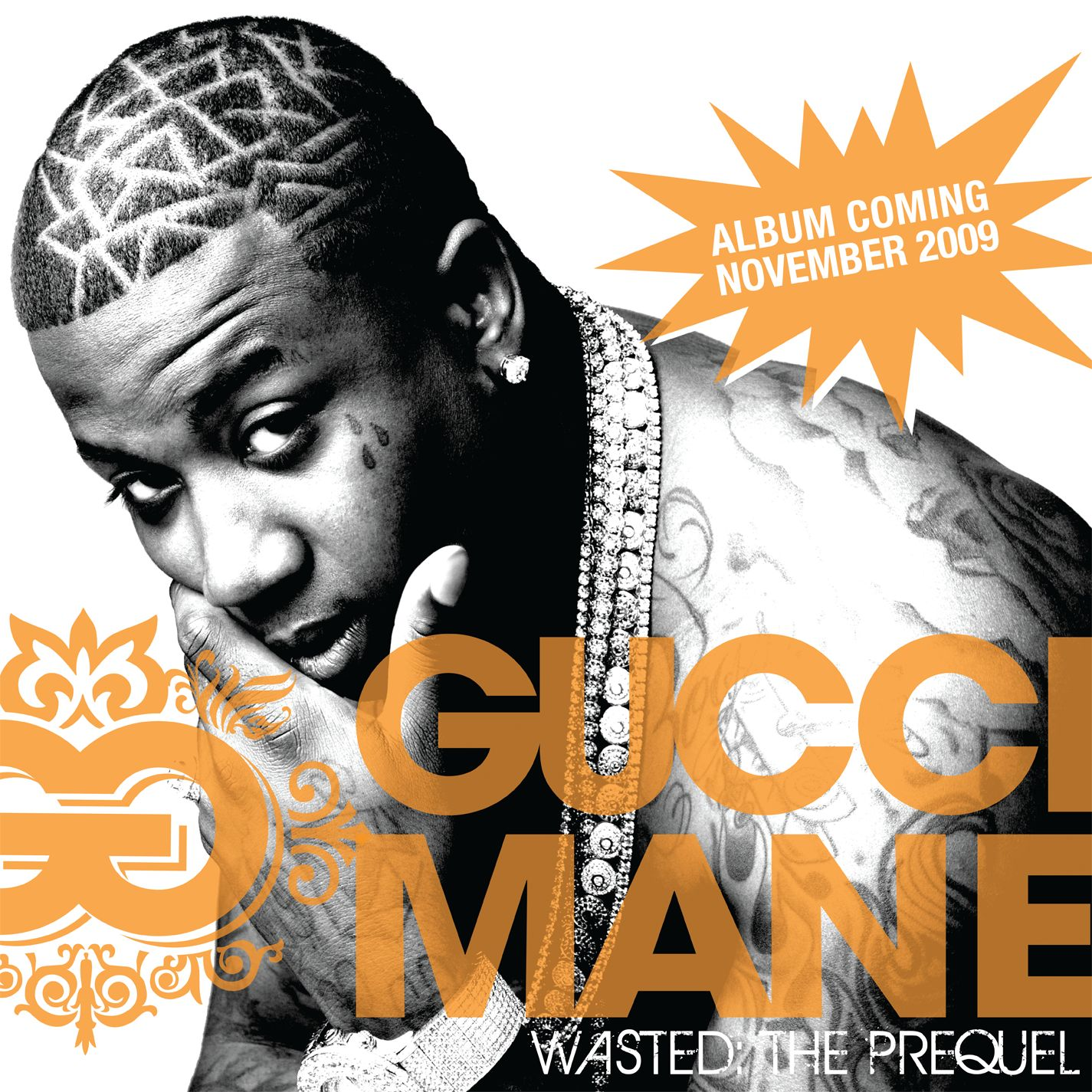 Wasted [feat. OJ Da Juiceman]