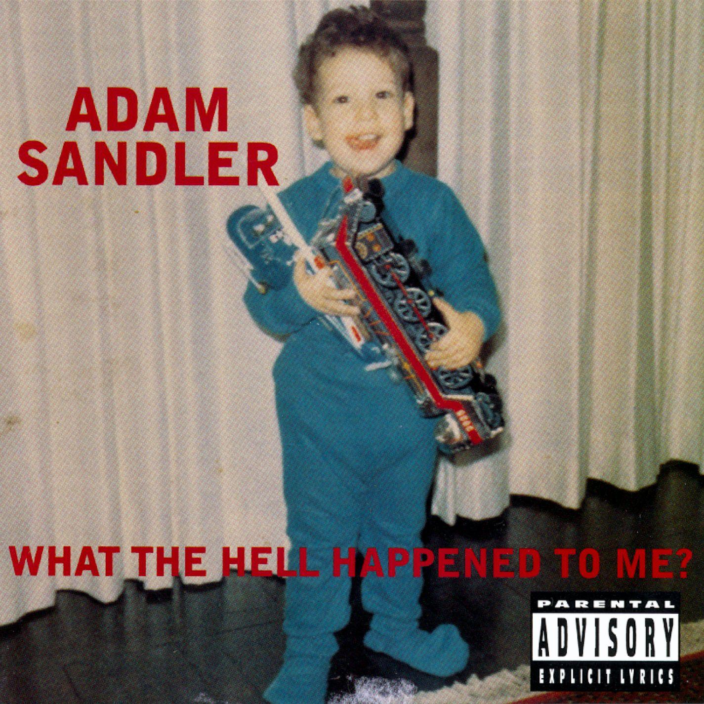 Listen adam sandler cock and balls
