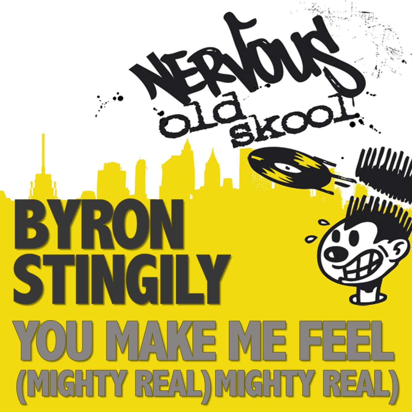 You Make Me Feel Mighty Real (Claudio Coccoluto Mix)