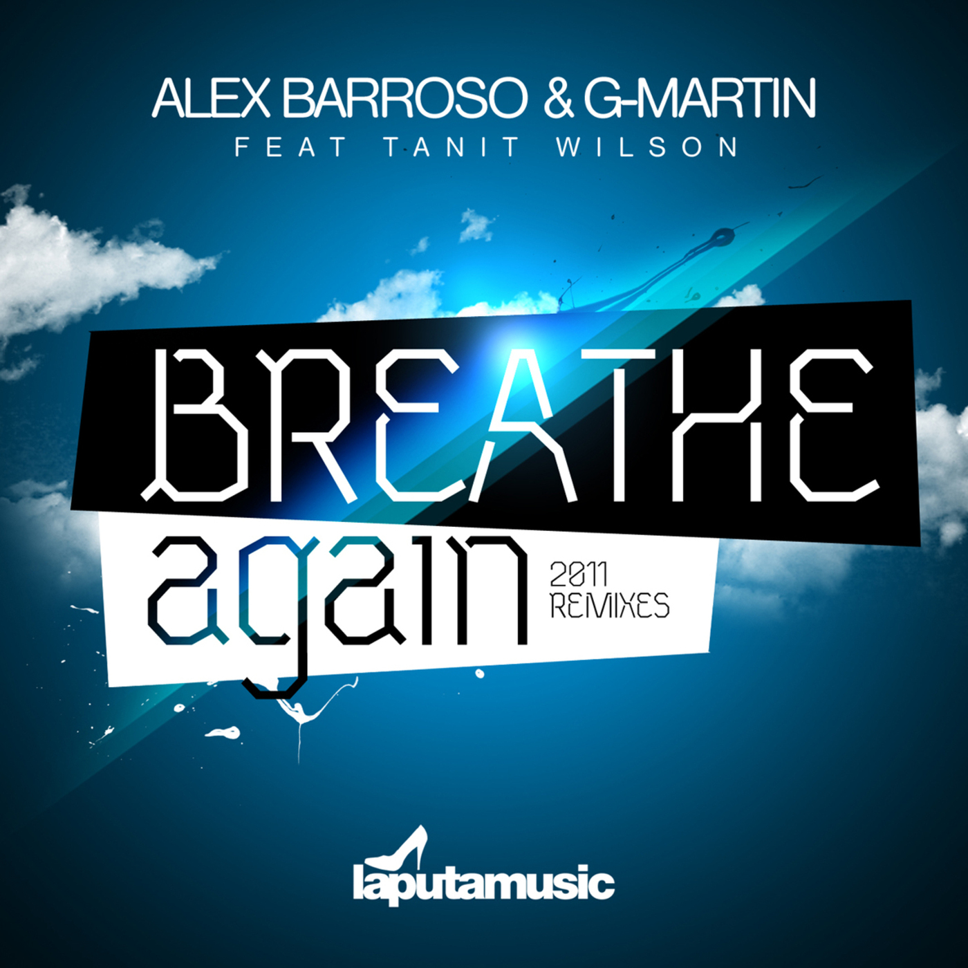 Breathe Again (feat. Tanit Wilson) (Sean Finn Remix)