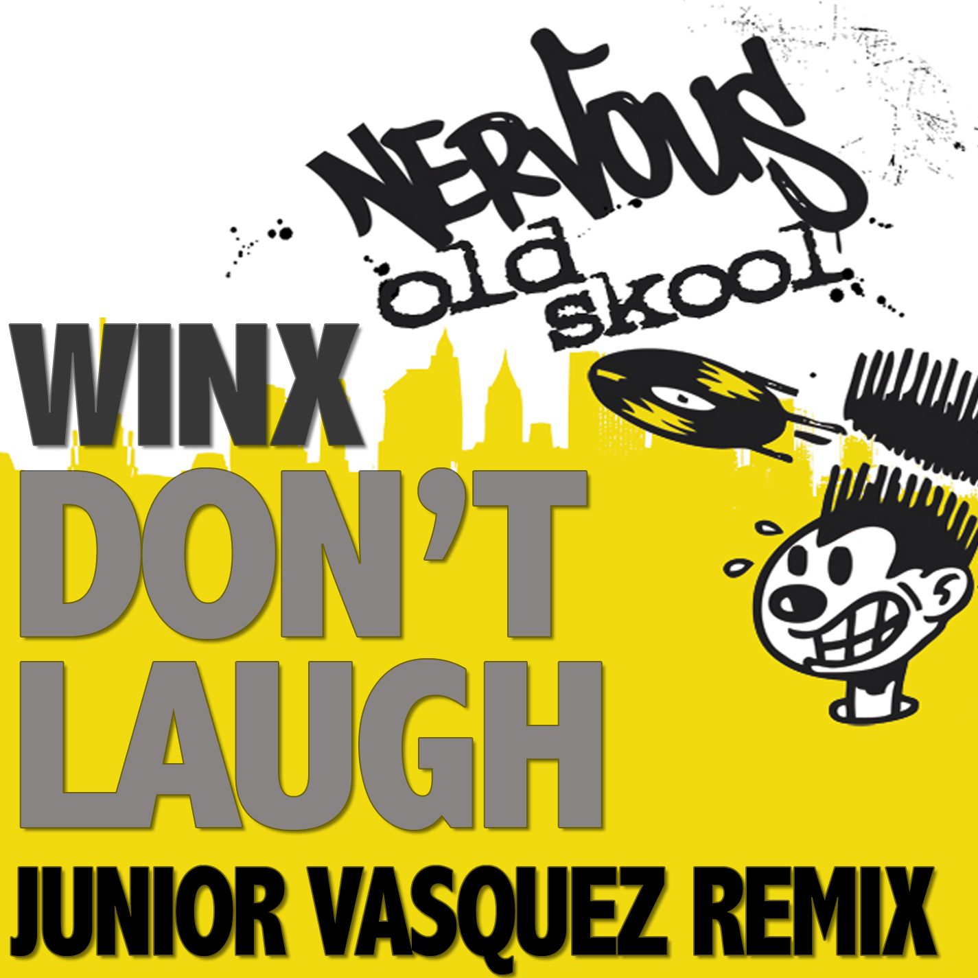 Don't Laugh (Junior Vasquez Sound Factory Dub 2)