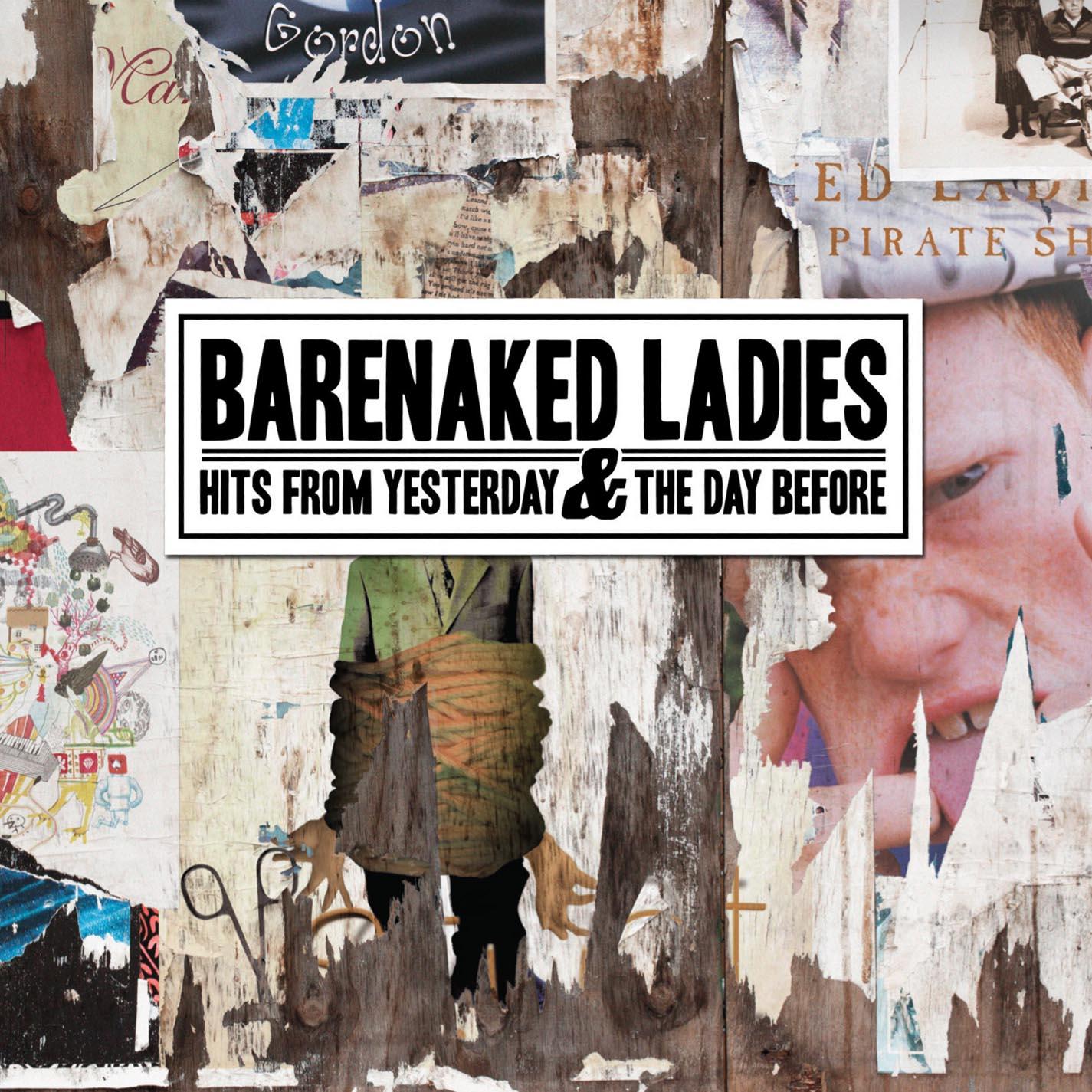 Listen Free To Barenaked Ladies