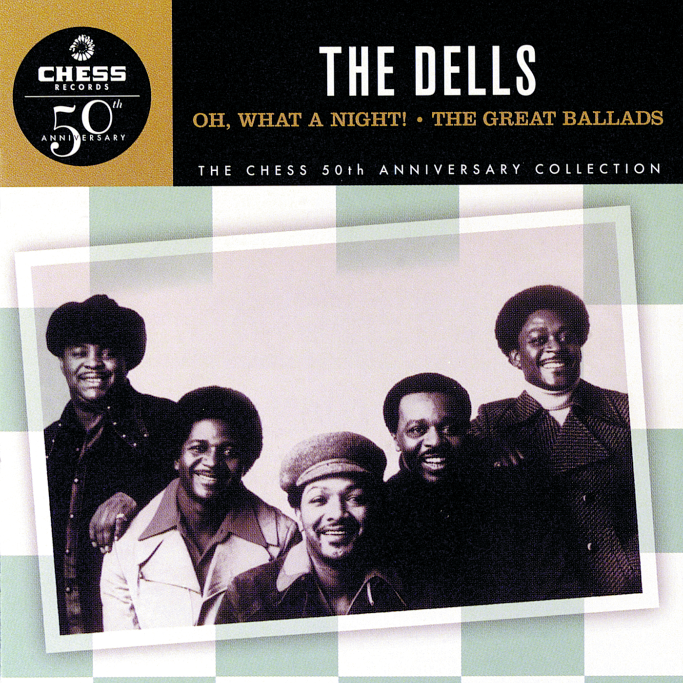 Listen Free to The Dells - The Love We Had (Stays On My ...