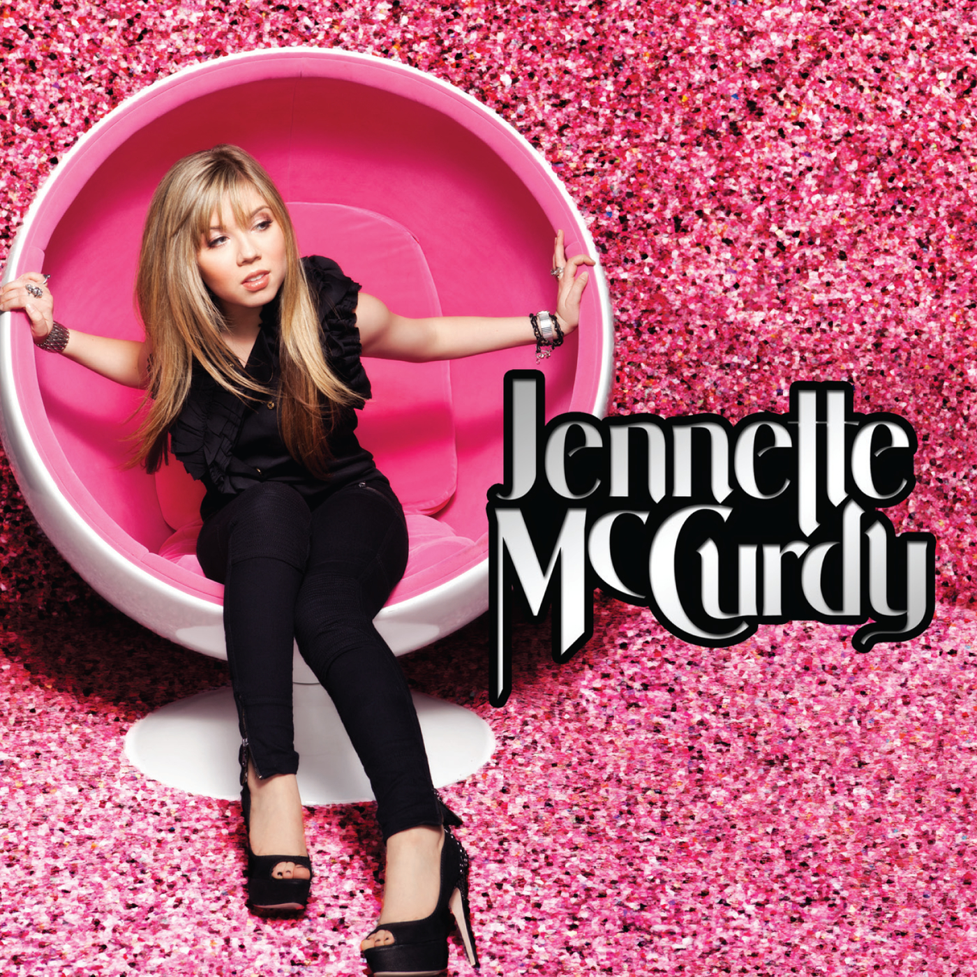 Listen Free to Jennette McCurdy - Put Your Arms Around Someone ...