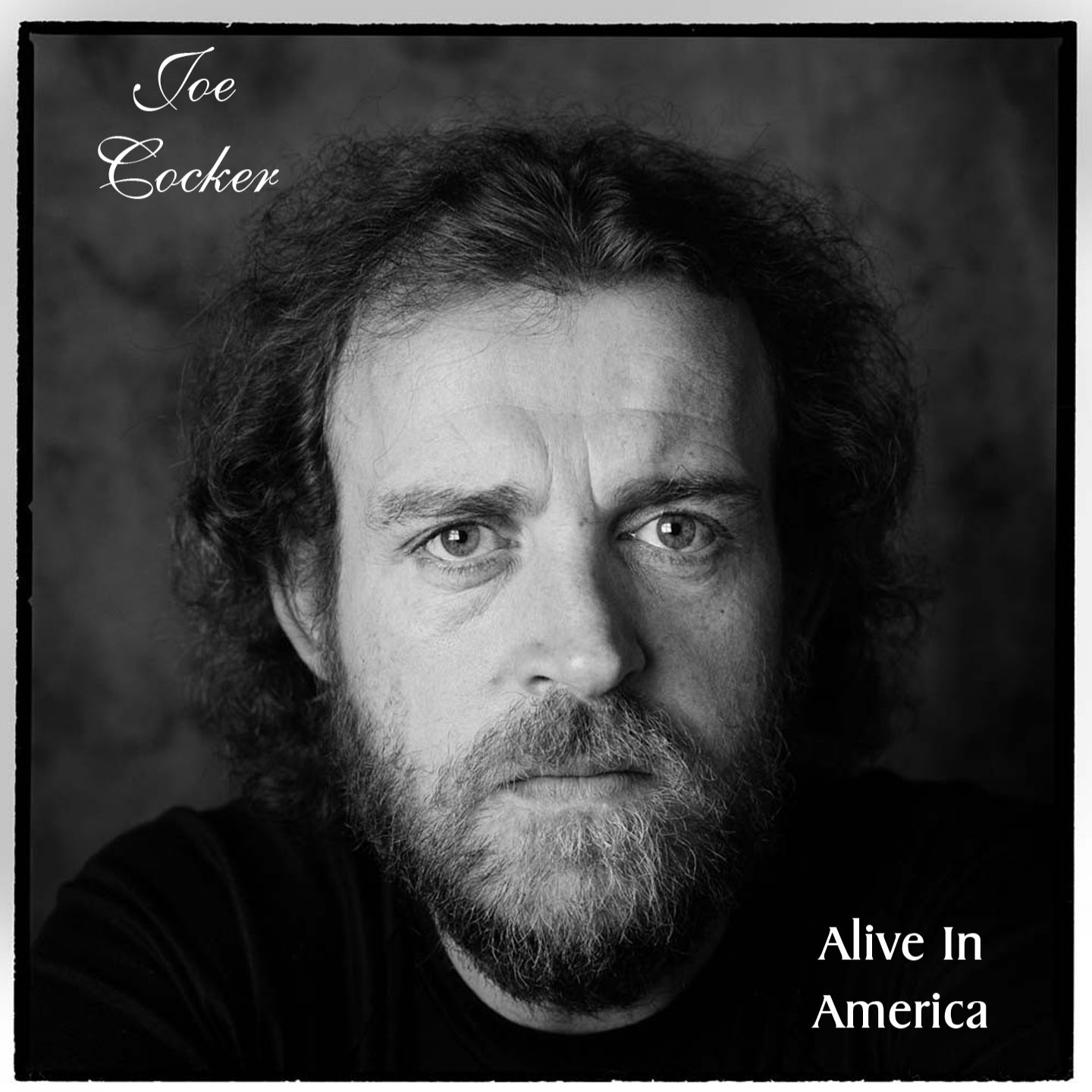 Joe cocker without her — pic 4