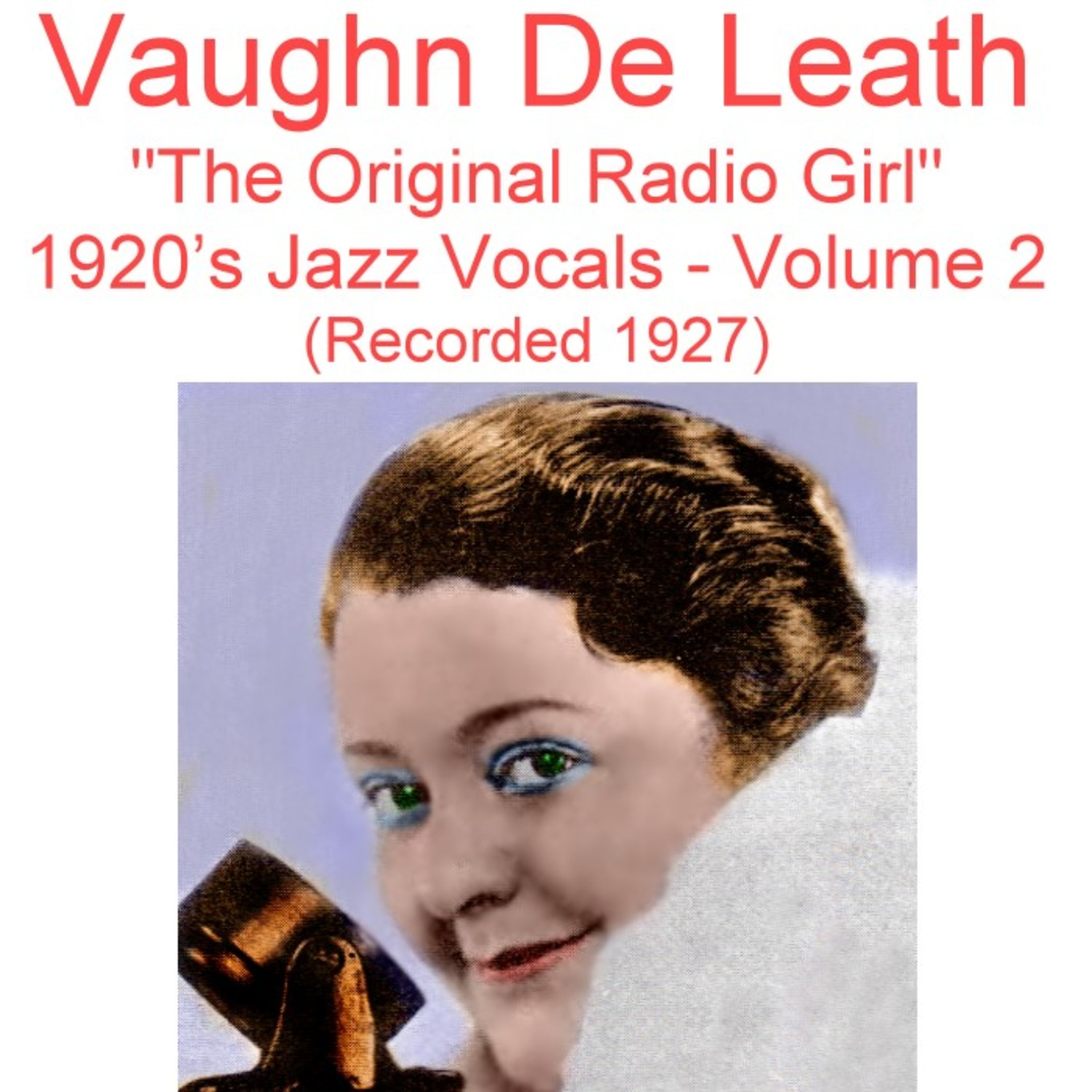 Listen free to vaughn de leath just a little old school for Old school house music songs