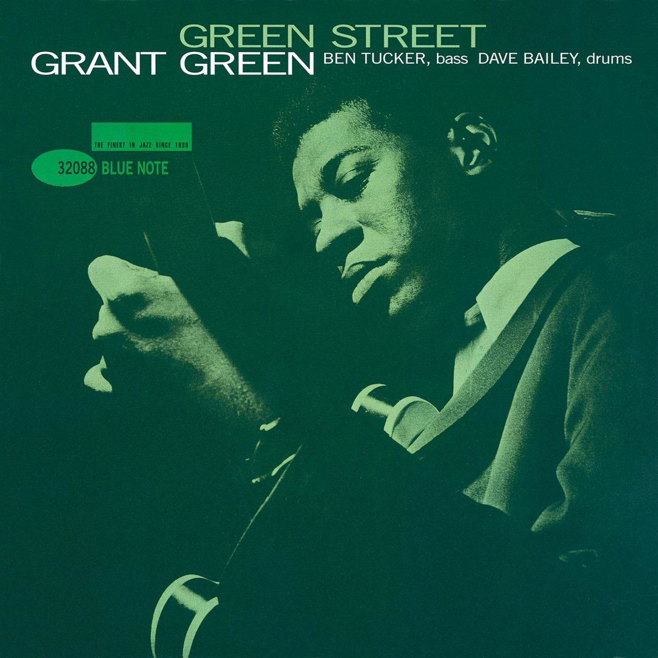 a review of solid a jazz album featuring grant green on the guitar Green's first issued album as a leader was grant rediscovering the forgotten genius of jazz guitar  solid review at allmusiccom ^ grant green music sampled.