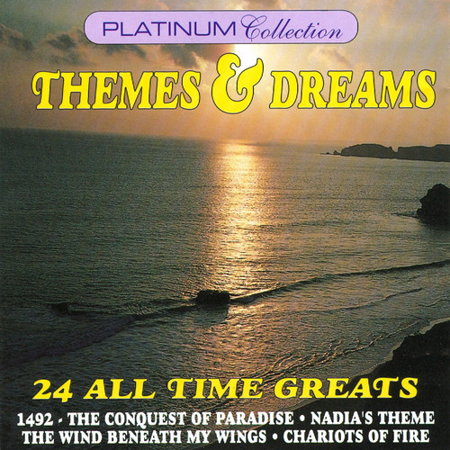 "Theme from ""A Summer Place"""