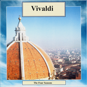 "A.Vivaldi. Concerto in E major, Op.8, No.1, RV 269, ""Spring"". II - Largo e pianisimo sempre"
