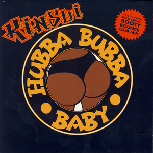 Hubba Bubba Baby(Table Top Bass Dub)