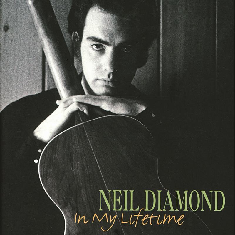 Neil Diamond Hello My Friend