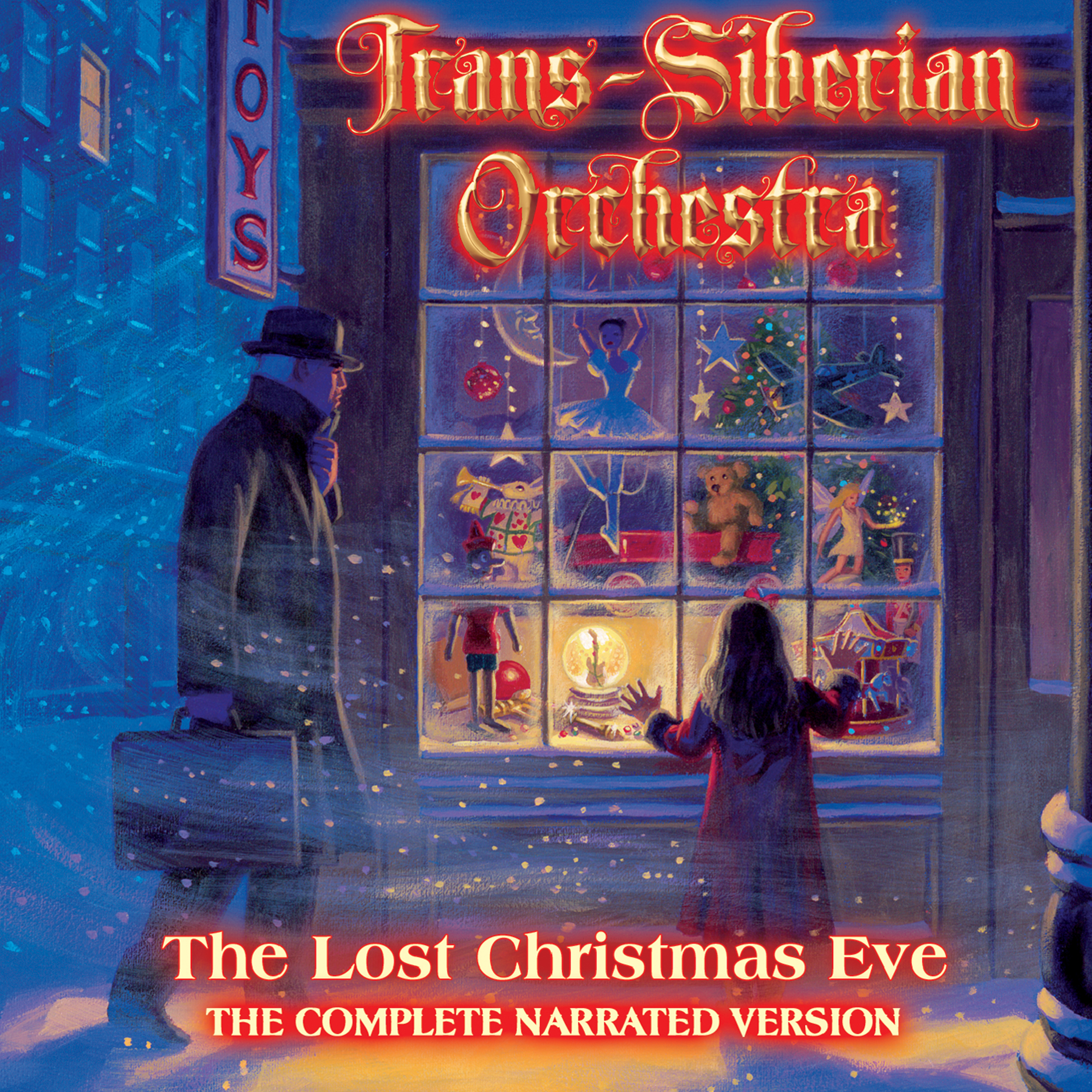 listen free to trans siberian orchestra christmas canon rock radio iheartradio