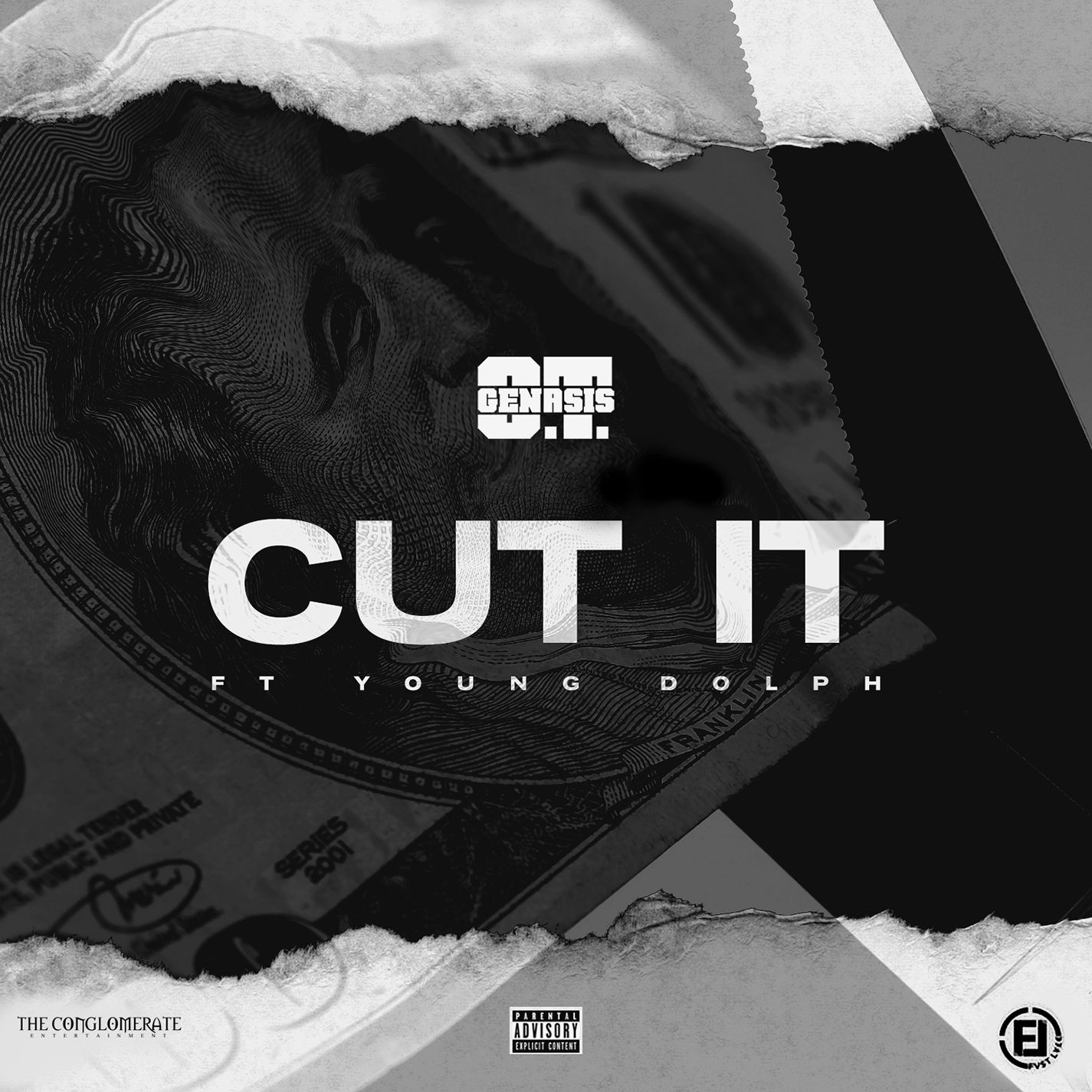 Cut It (feat. Young Dolph)