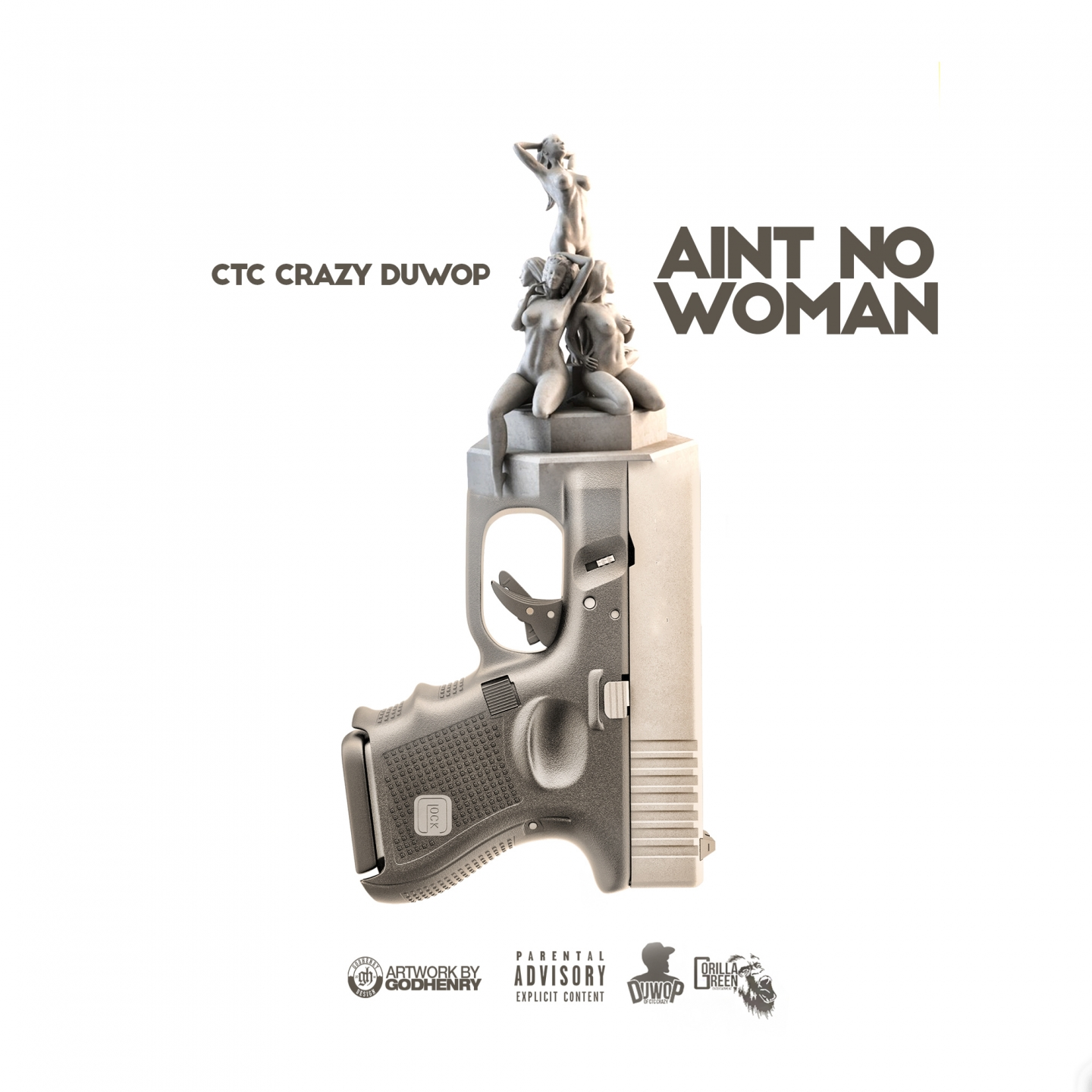 Ain't No Woman - Single
