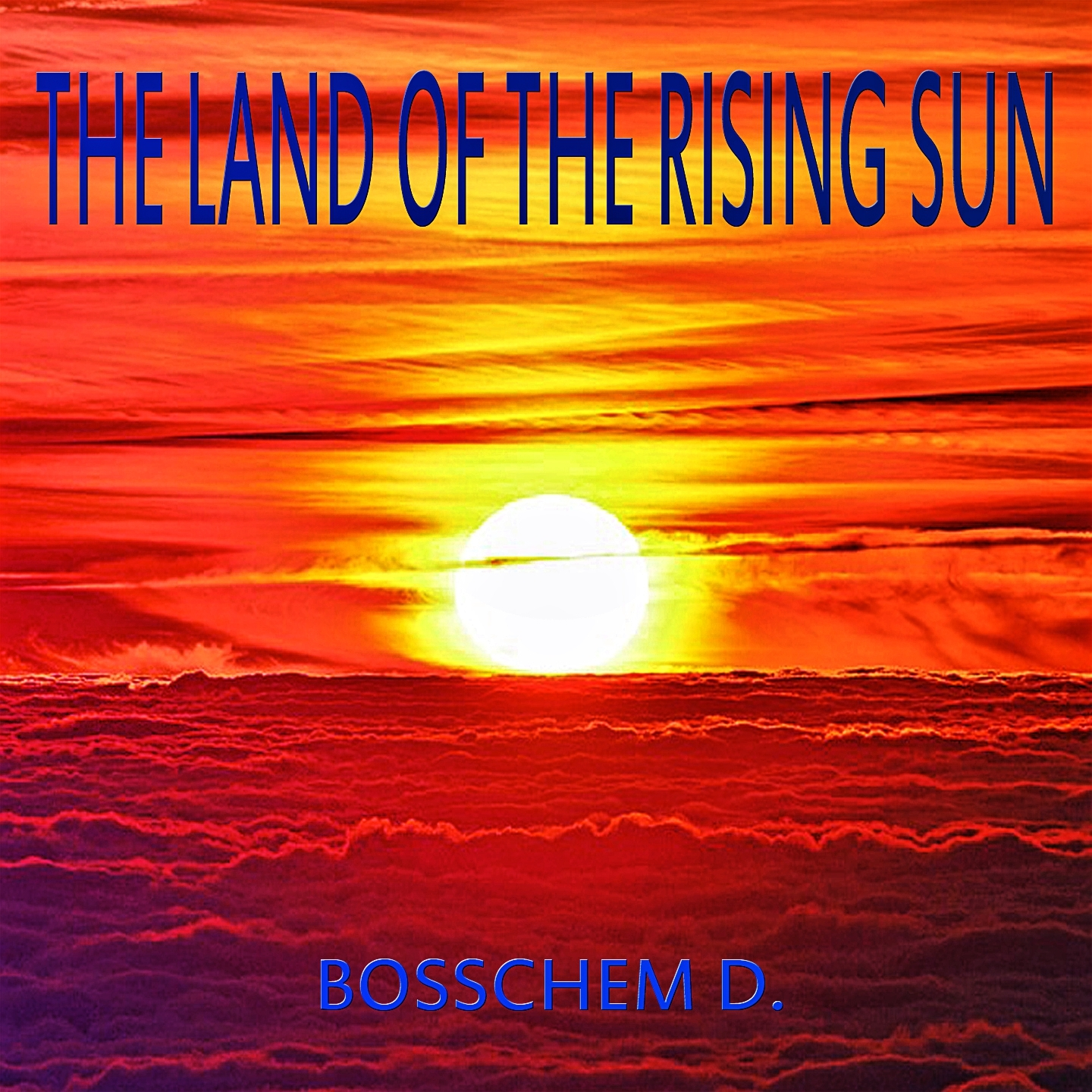 the land of the rising sun Ah, the land of the rising sun ah, the land of the rising sun ah, the land of the rising sun ah, the land of the rising sun shine on was our battle cry hand in hand.