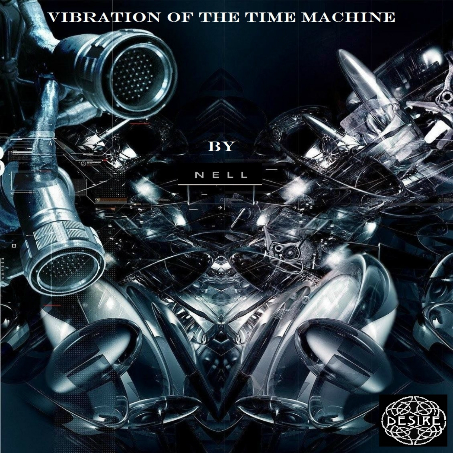 Vibration of the Time Machine