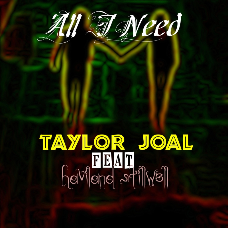 All I Need (feat. Haviland Stillwell)