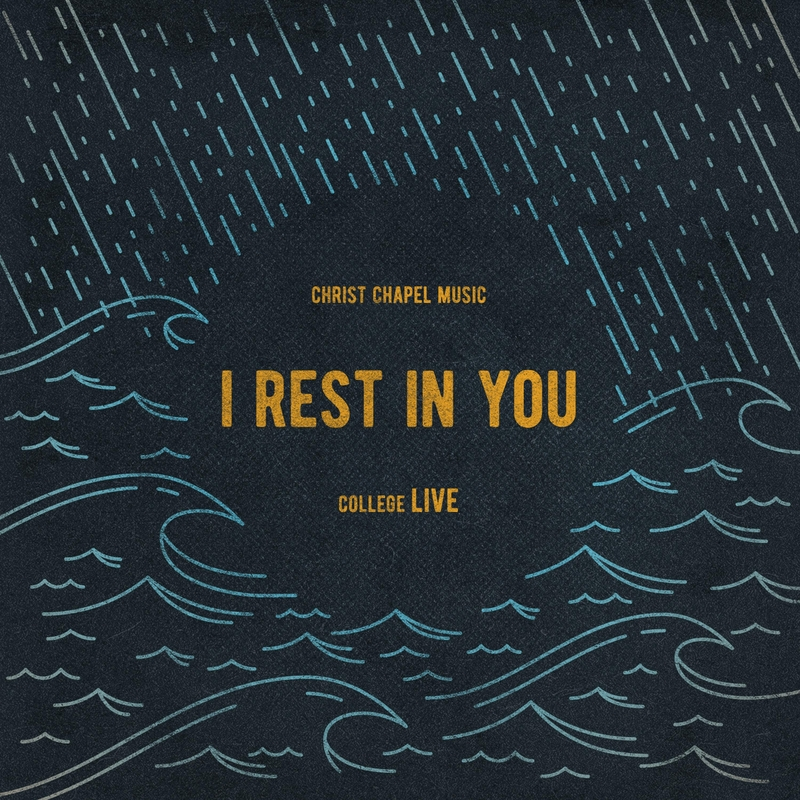 I Rest in You (Studio Version)