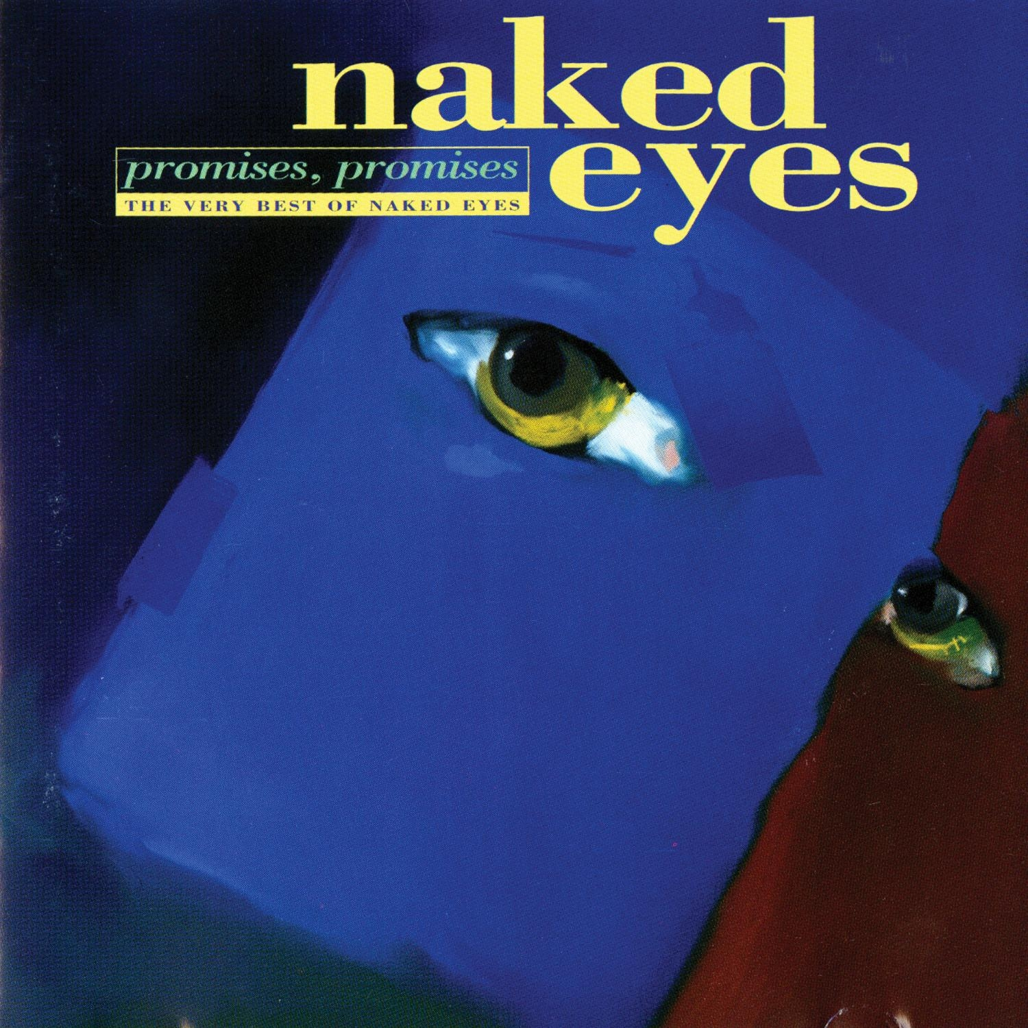 Naked Eyes - Always Something There To Remind Me (1982