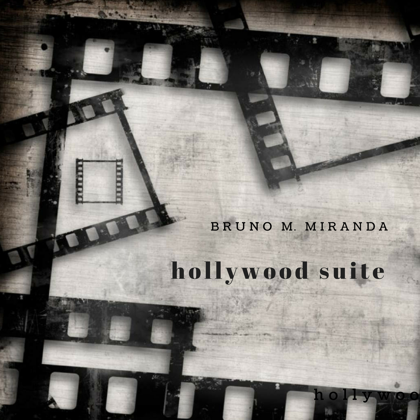 Hollywood Suite III: Action Theme