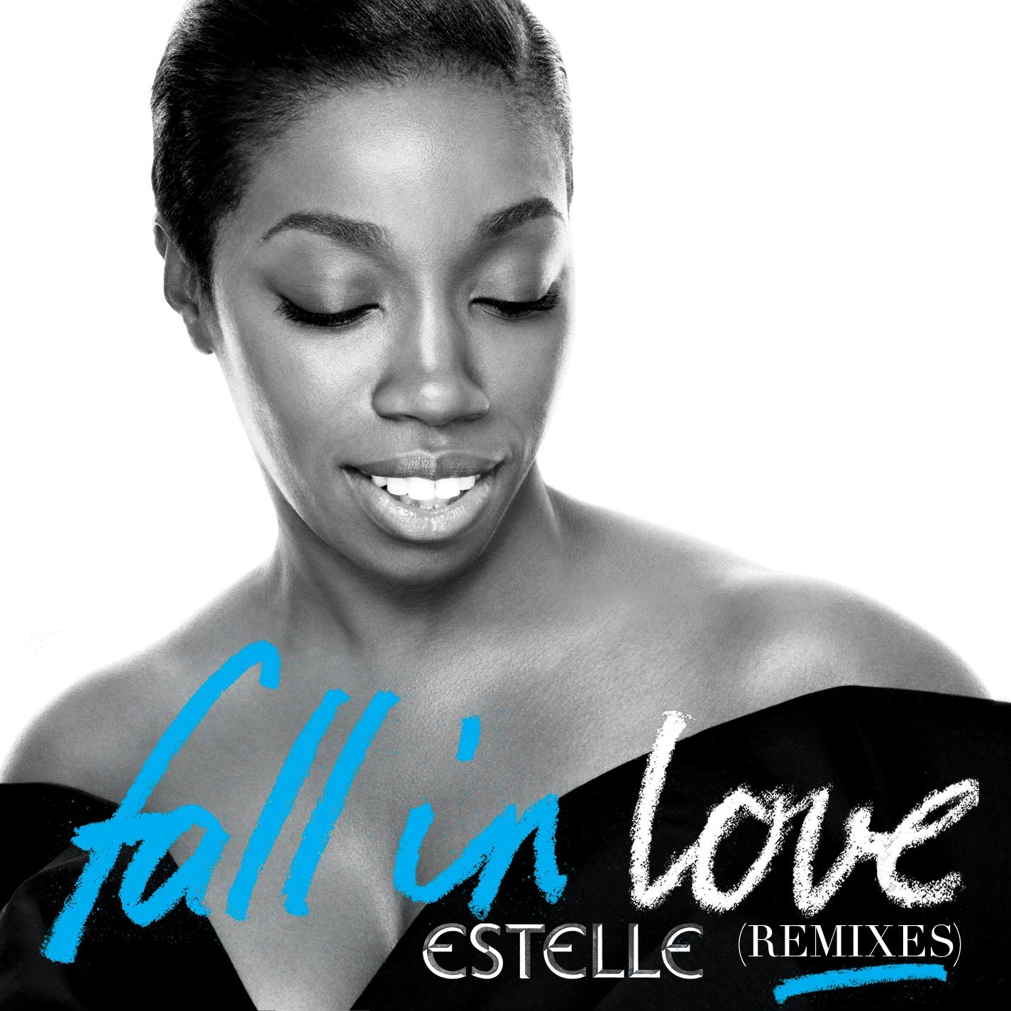 Fall in Love (Carl Louis & Martin Danielle Remix)