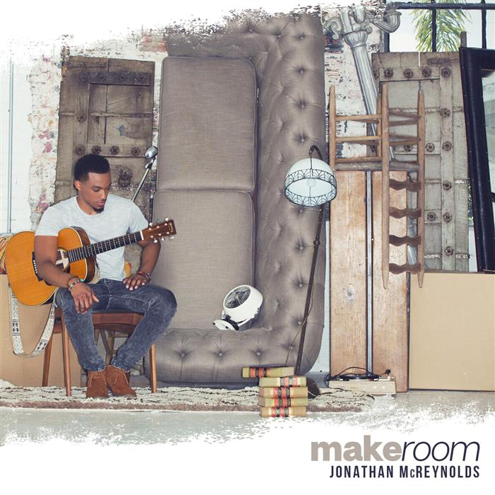 Listen Free To Jonathan Mcreynolds Not Lucky I M Loved